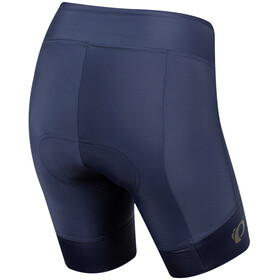 PEARL iZUMi Pursuit Attack Pantalones cortos Mujer, navy